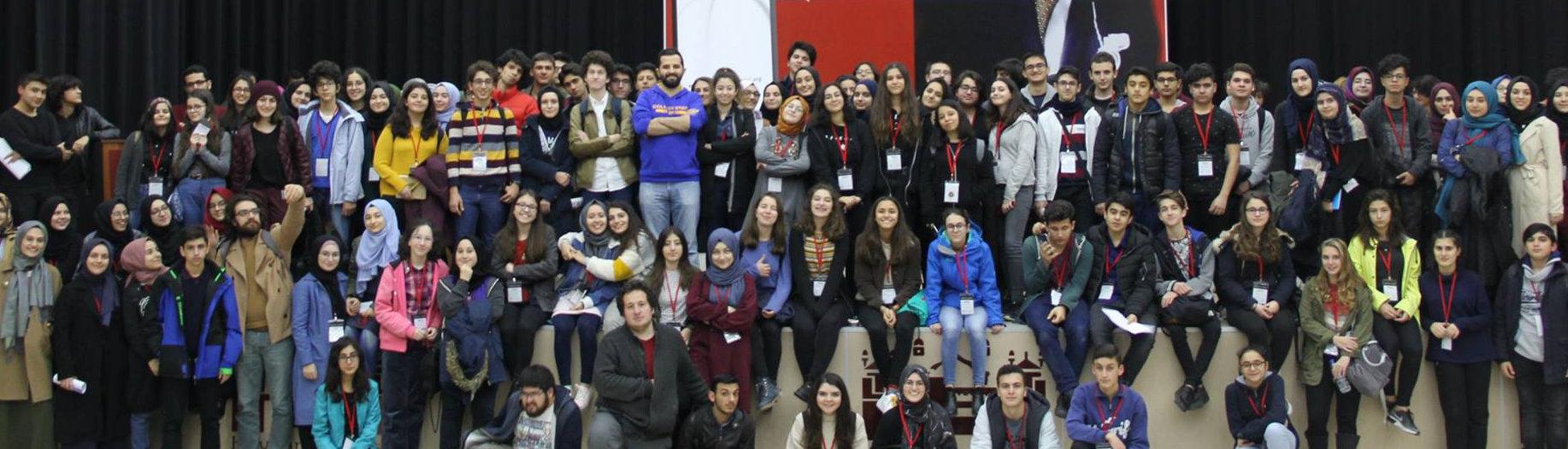 Türkiye Münazara Projesi
